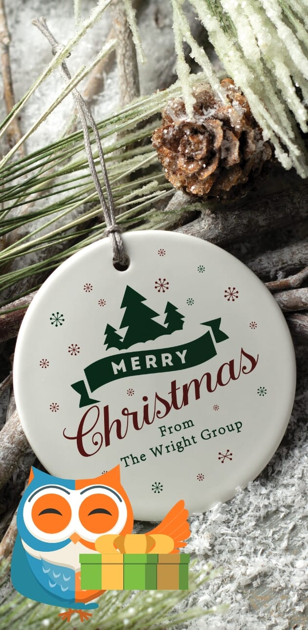 2021 Corporate Christmas Gifts & Promotional Holiday Items