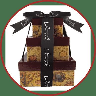 Assorted ChocolateGift Tower