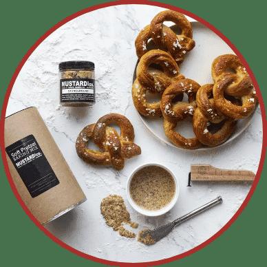 Batch & Bodega Twist and Salt