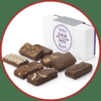 Fairytale Brownies Custom 8-Sprite Box