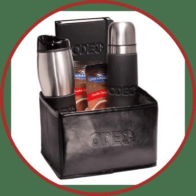 Ghirardelli® Cocoa Gift Set