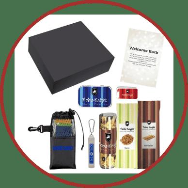 Healthy Living Kit
