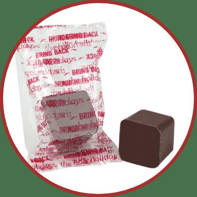 Hot Cocoa Cube