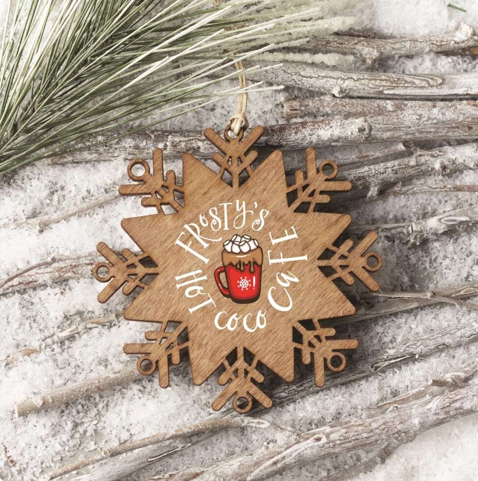 Crestline services made holiday gifting easy
