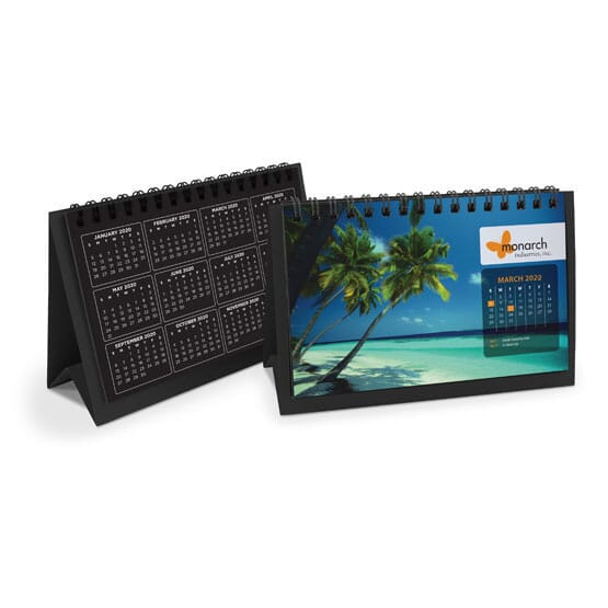 flip calendar for desks