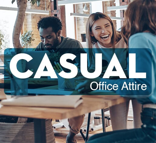 f>Casual Office Wear