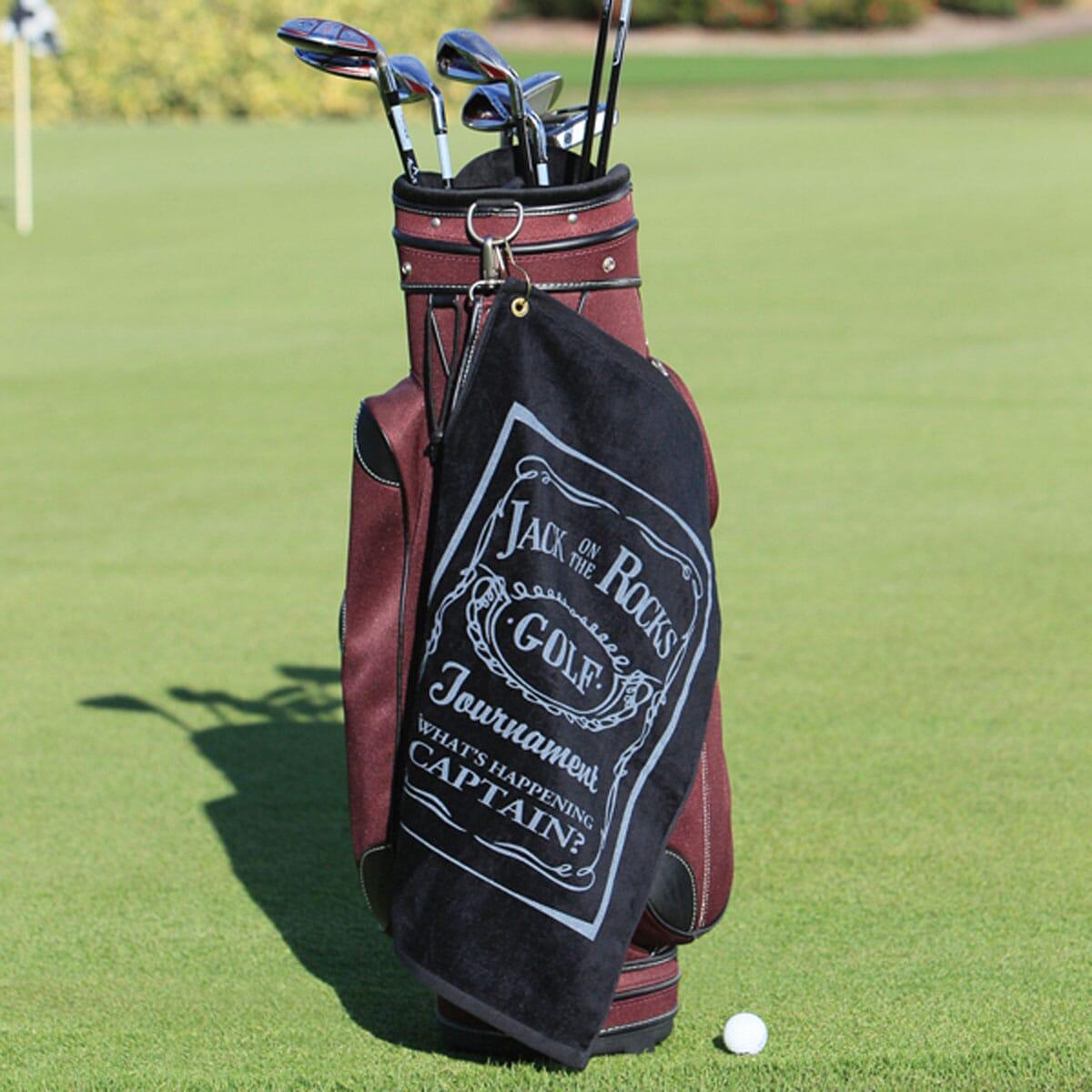 Customized Golf Sport Towel
