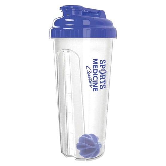 Fuel Up Fitness Frost Tumbler w/ Mixing Ball