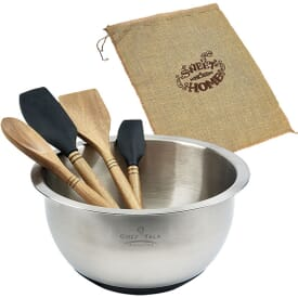 CraftKitchen™ Baking Utensils & Bowl Gift Set