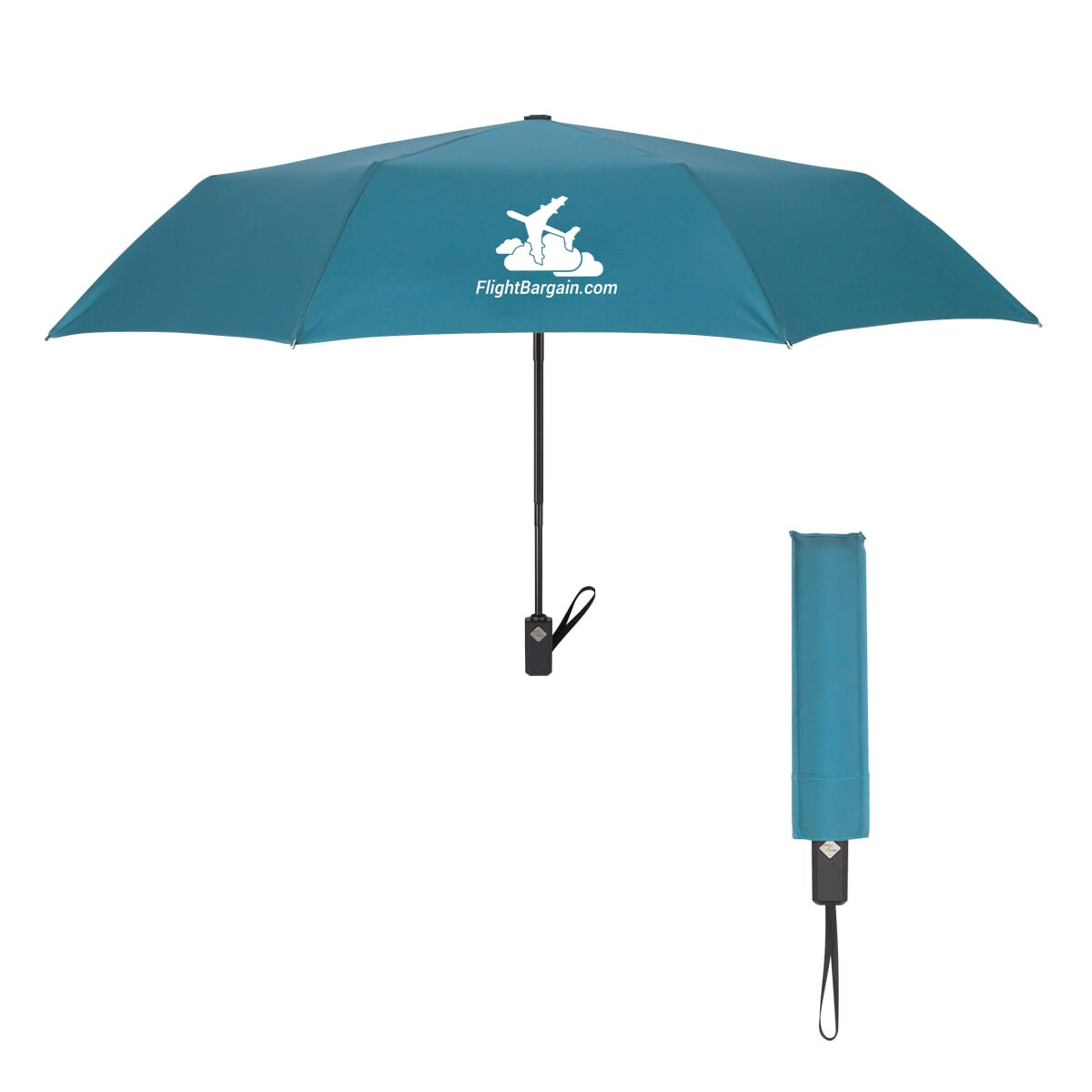 Arc Sterling Automatic Telescopic Umbrella