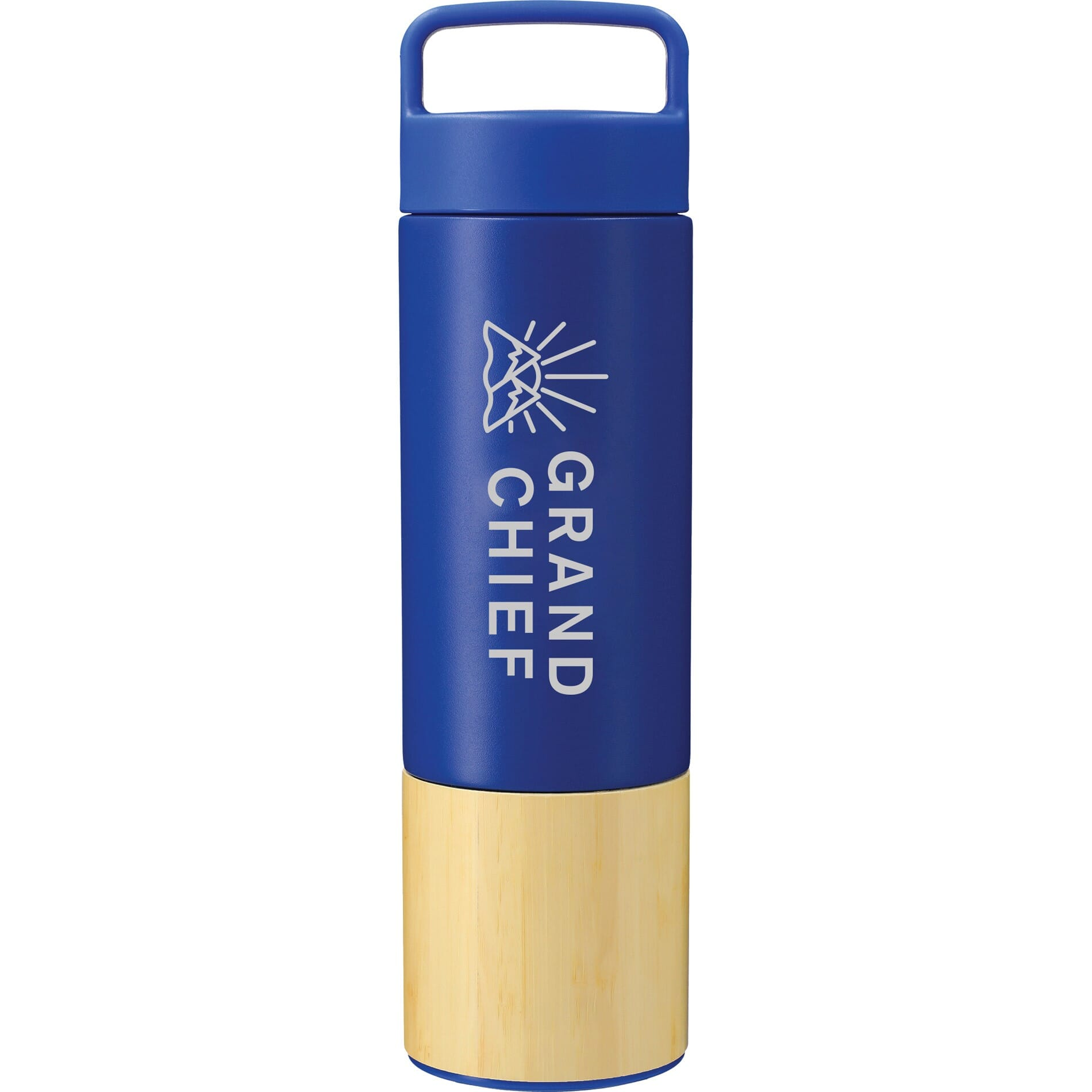 Welly Traveler Copper Vacuum Bottle